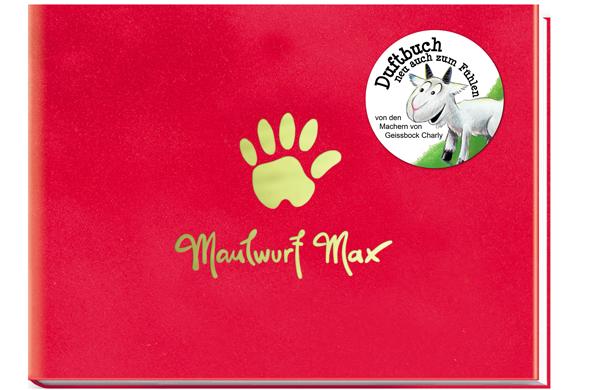 Maulwurf-Max