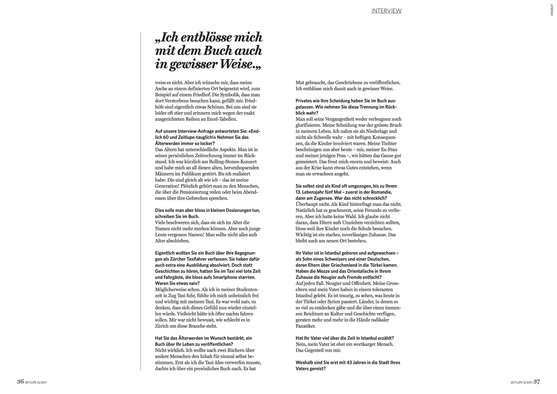 Bücher Archive | Seite 19 von 87 | Wörterseh Verlag