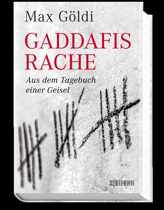 Gaddafis-Rache